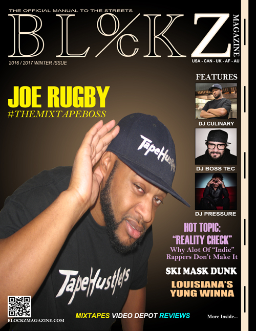 Blockz Magazine